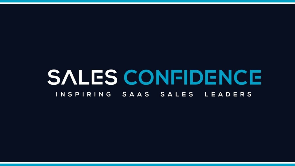 Sales Confidence Sponsorship