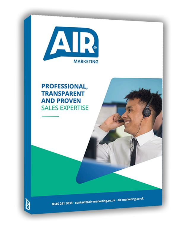 Download Air Brochure