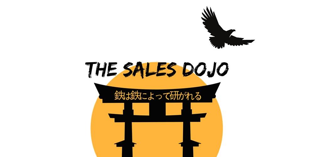 The Sales Dojo Podcast – Human To Human Conversation