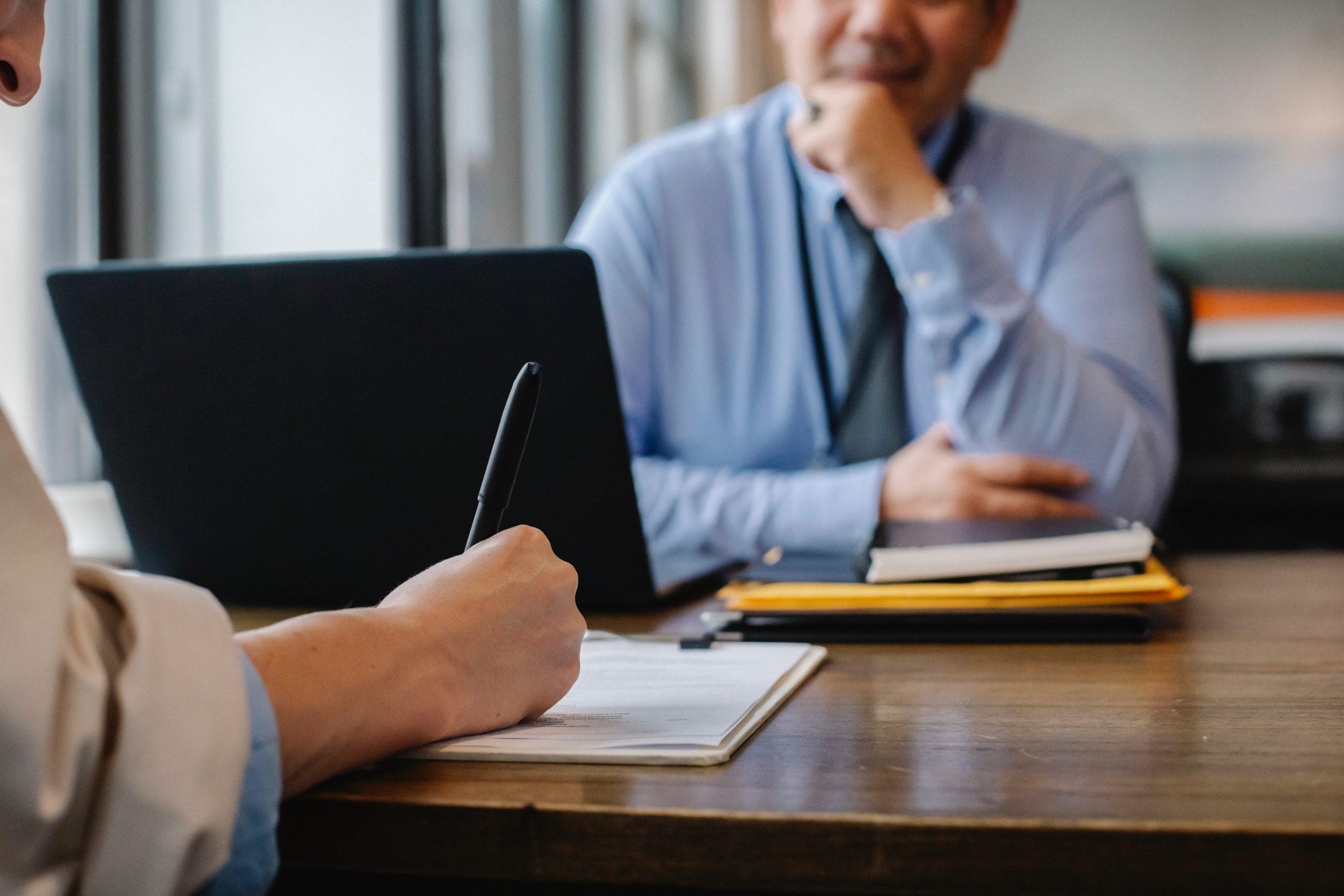 Sales Planning & Hiring Checklist