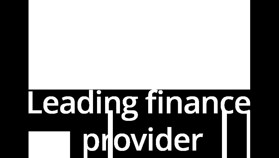Leading Finance Provider