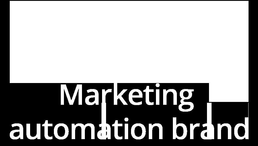 Marketing automation brand
