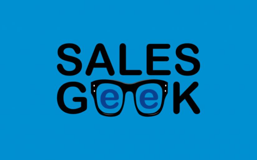 Sales Geek Collaborative Partnership