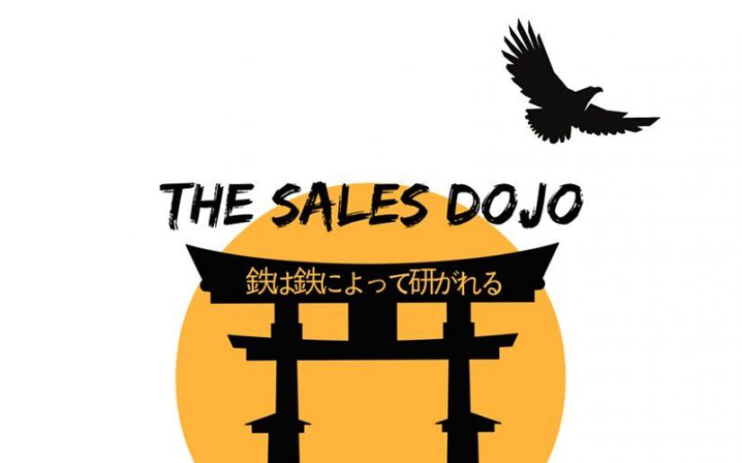 The Sales Dojo Podcast - Air Marketing Owen Richards